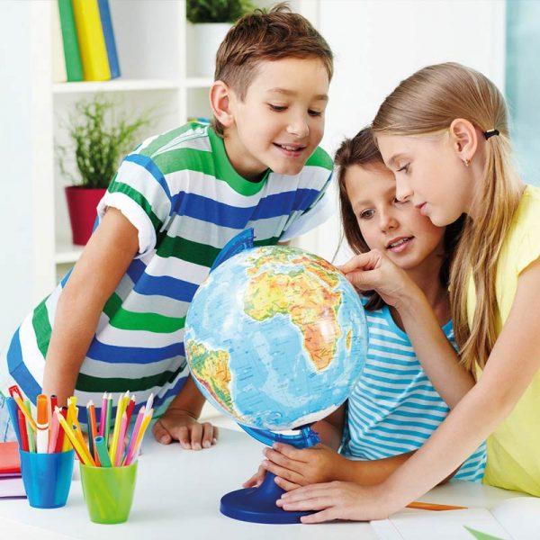Lépéselőny általános iskolásoknak